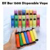 Elf Bar 1500 Disposable Vape