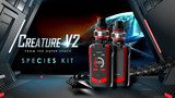 IN STOCK - SMOK Species Kit - 230w Mod + TFV Baby V2 Tank