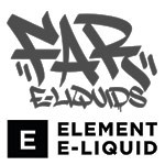 Far e-liquids by Element