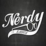 Nerdy e-liquids