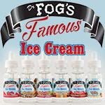 Dr Fog's e-liquids