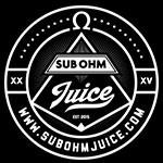 Sub Ohm Juice