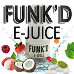 Funk'd E-juice