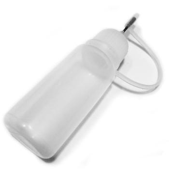 Syringe Bottle