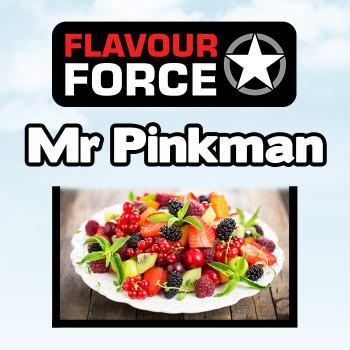 MR PINKMAN Flavour Concentrate by FLAVOUR FORCE