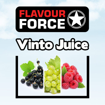 JINTO JUICE Flavour Concentrate by FLAVOUR FORCE