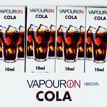 Cola - VAPOURON e-liquid - 10ml