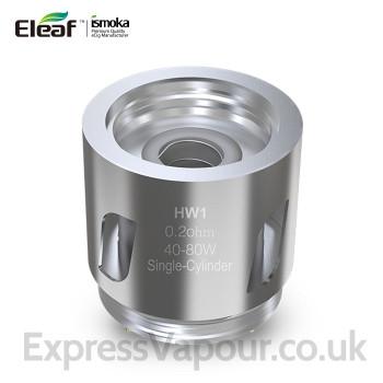 5 pack - HW1 coils for Eleaf iJust NexGen