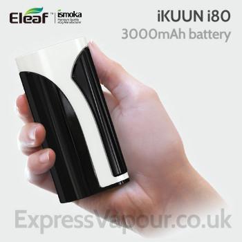Eleaf IKUUN i80 80W TC battery