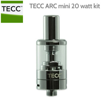 TECC ARC MINI 20W Vaping Kit