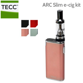 TECC Arc Slim ecig kit
