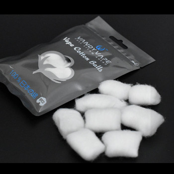 Vape Cotton Balls by Vandy Vape