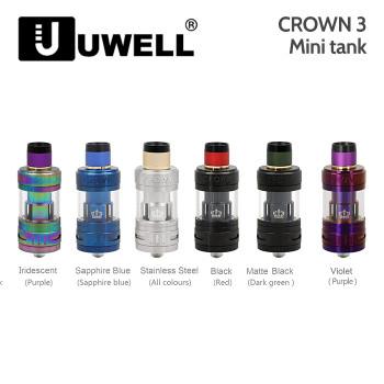 UWELL Crown 3 Mini tank