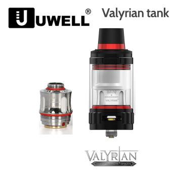 UWELL Valyrian 2ml Sub-ohm Tank.