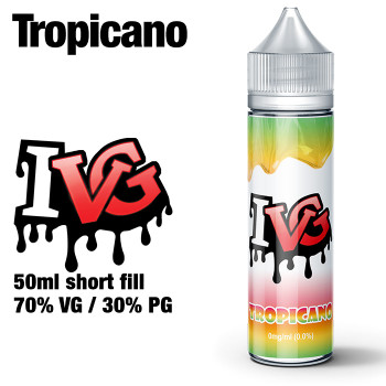 Tropicano by I VG e-liquids - 50ml