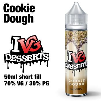 Cookie Dough by I VG e-liquids - 50ml