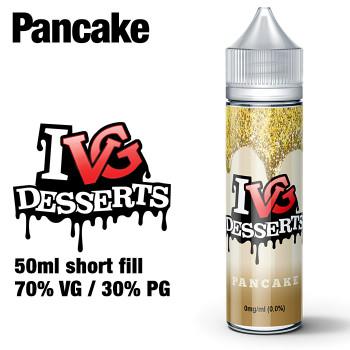 Pancake by I VG e-liquids - 50ml