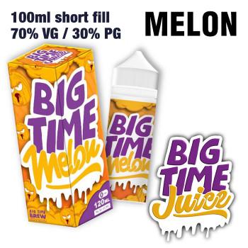 Melon - Big Time Juice - 70% VG - 100ml