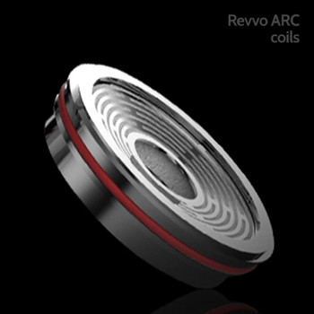 3 pack – ASPIRE Revvo ARC atomiser coils