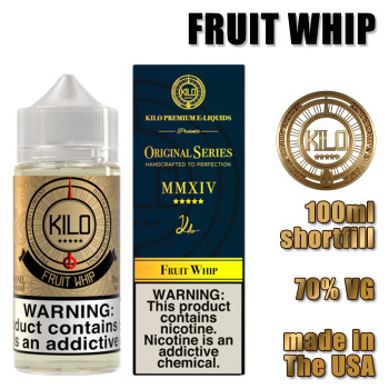 Fruit Whip - KILO e-liquids - 100ml