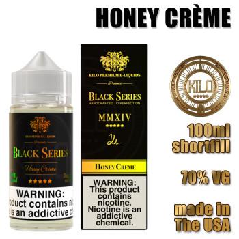 Honey Crème - KILO e-liquids - 100ml