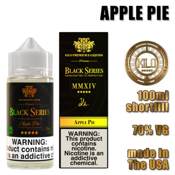 Apple Pie - KILO e-liquids - 100ml