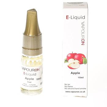 VapourOn E-liquid - Apple