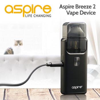 Aspire Breeze 2 Vape Kit