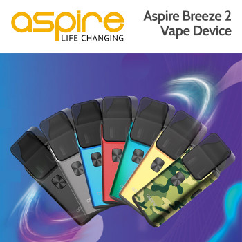 Aspire Breeze 2 Vape Kit