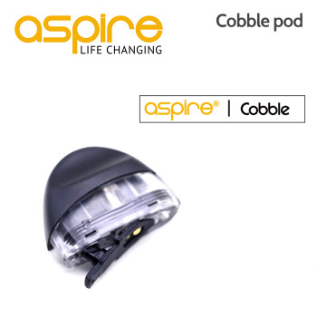 Additional / replacement Aspire Cobble pod