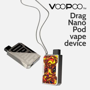 VooPoo Drag Nano Pod vape device