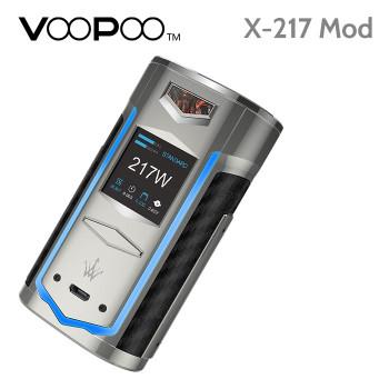 VooPoo X-217 Mod - 7500mAh