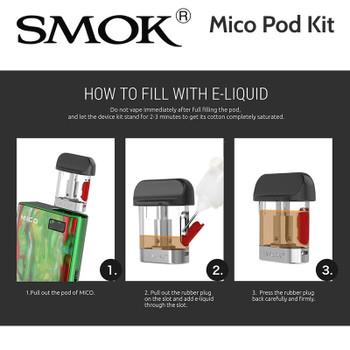 SMOK Mico Vape Pod