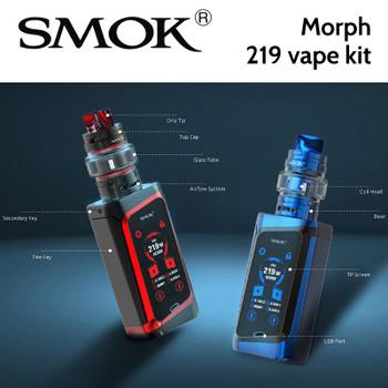 Smok Morph 219 vape kit