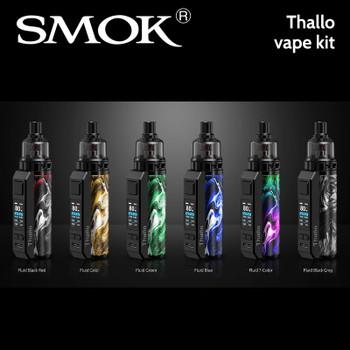 SMOK Thallo 80w vape kit