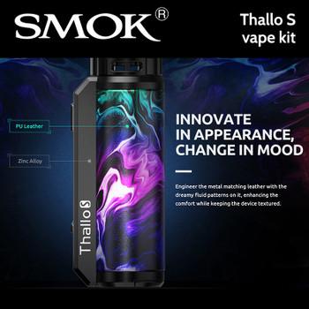 SMOK Thallo S 80w vape kit