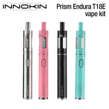 Innokin Prism Endura T18E vape kit