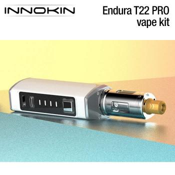 Innokin Endura T22 PRO vape kit