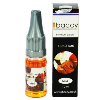 iBaccy E-Liquid - Tutti Fruiti