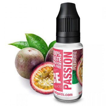Passion Pleasure - IceLiqs Premium E-liquid - 10ml