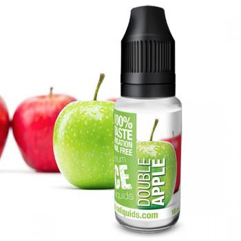 Double Apple - IceLiqs Premium E-liquid - 10ml