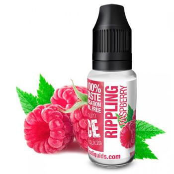 Rippling Raspberry - IceLiqs Premium E-liquid - 10ml