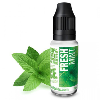 Fresh Mint - IceLiqs Premium E-liquid - 10ml