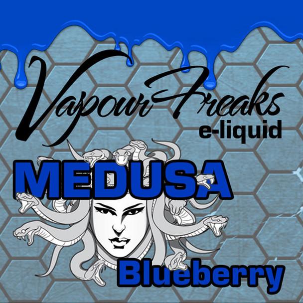 MEDUSA e-liquid by Vapour Freaks - 70% VG - 40ml
