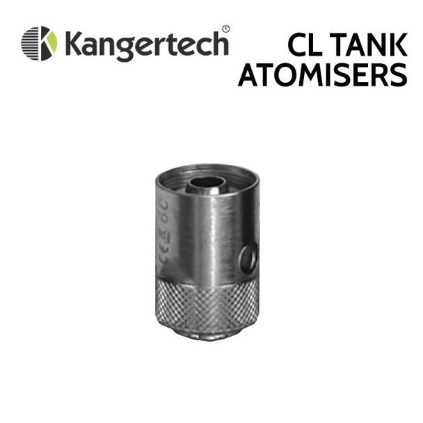 Kanger CL sub-ohm atomisers