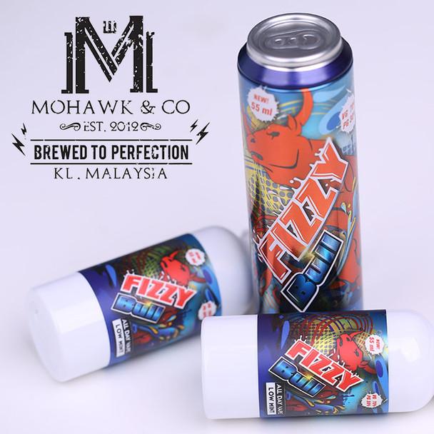 Fizzy Bull - Fizzy Juice e-liquid 70% VG 60ml