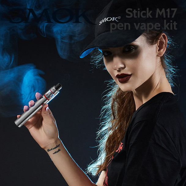 SMOK Stick M17 pen vape kit