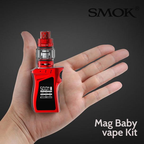 SMOK Mag Baby vape kit
