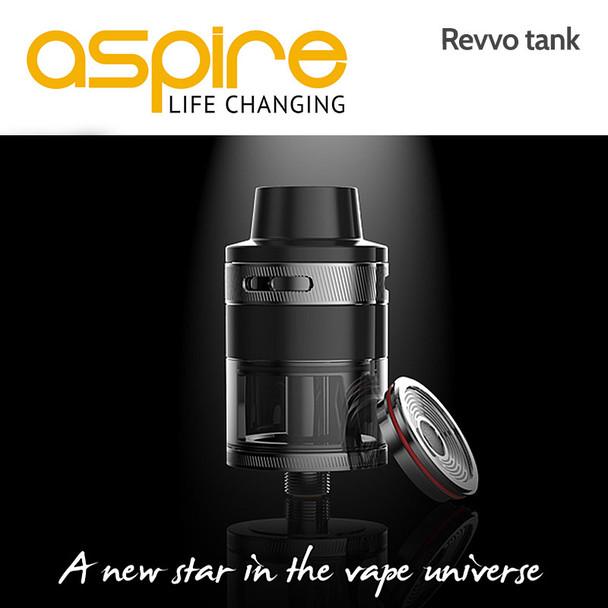 ASPIRE SkyStar 210watt Revvo vape kit
