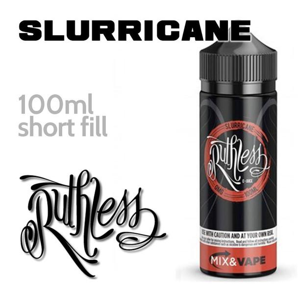 Slurricane by Ruthless e-liquid - 60% VG - 100ml
